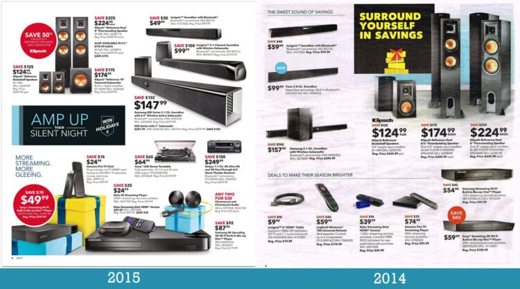 Black Friday Predictions Best Buy Black Friday Ad For 2016