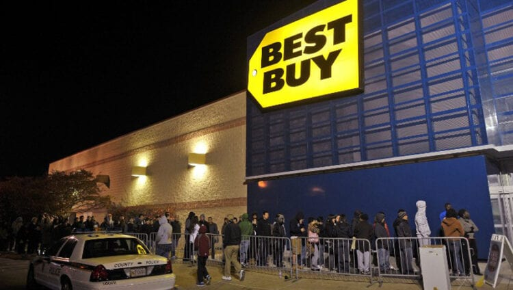 Black Friday Predictions: Best Buy Black Friday Ad for 2018