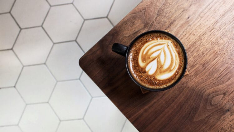 10 Places to Get Free Coffee on National Coffee Day