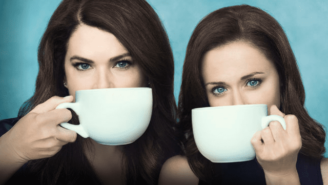 Grab a Free Coffee Today (10/5) Courtesy of Netflix & Gilmore Girls