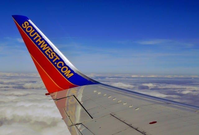 Southwest Extends Elite Status for Frequent Flyers Due to Coronavirus