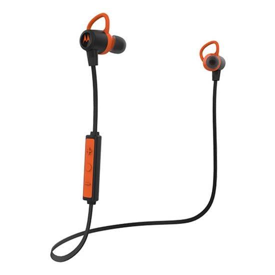 Motorola Verveloop headphones