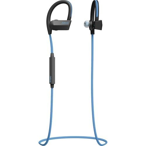 Jabra Sport Pace Wireless Headphones: 5 Wireless Alternatives To Apple's New $160 Headphones