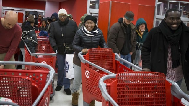 Black Friday 2019: Most Sales Will Start on Thanksgiving Day