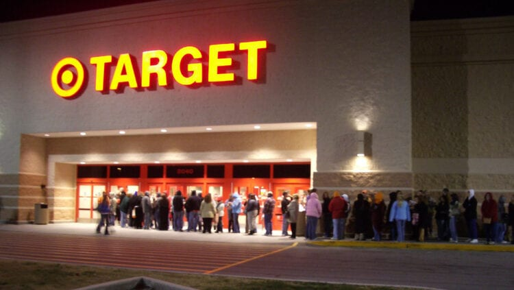 20 Top Deals to Grab at Target's Black Friday Sale in 2017