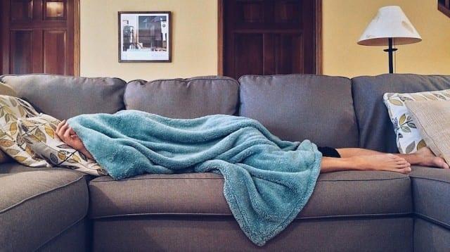 5 Self-Care Tactics to Help Banish Holiday Stress
