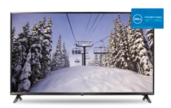 Dell HDTV