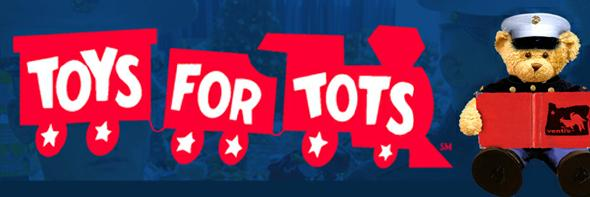 Toys For Tots Mission Statement : How to support your favorite causes on black friday