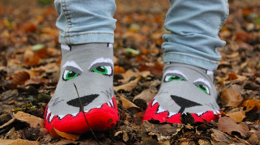 "7 Cozy ""Socking"" Stuffers for Toasty Winter Toes"