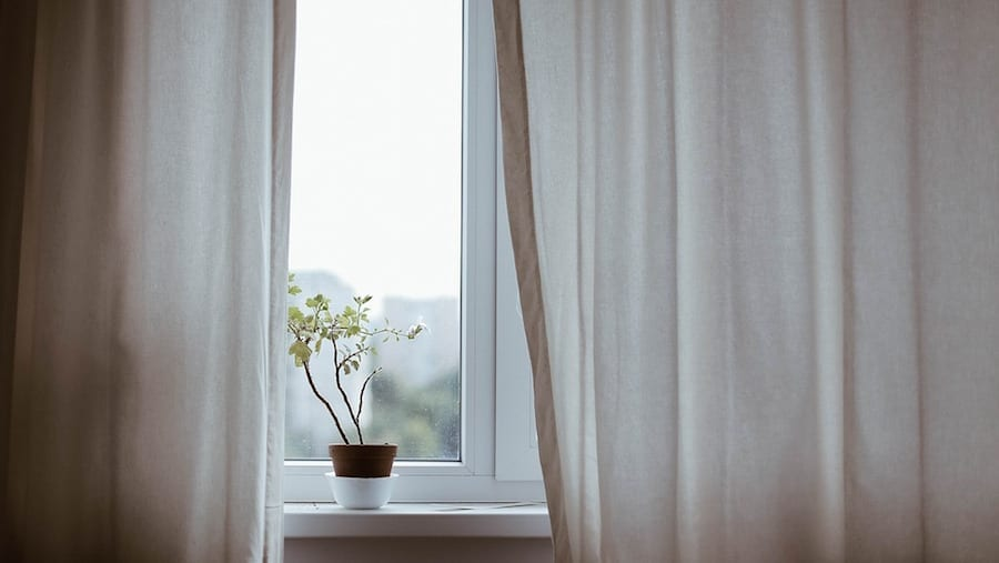 7 Reasons Why You've Been Hanging Drapes Wrong Your Entire Life