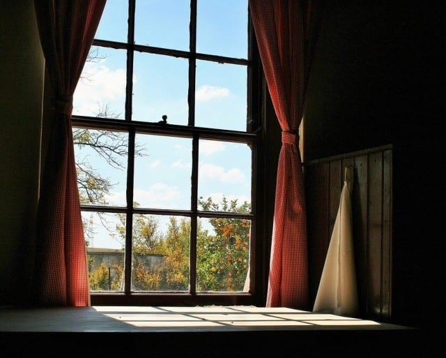 farmhouse-window