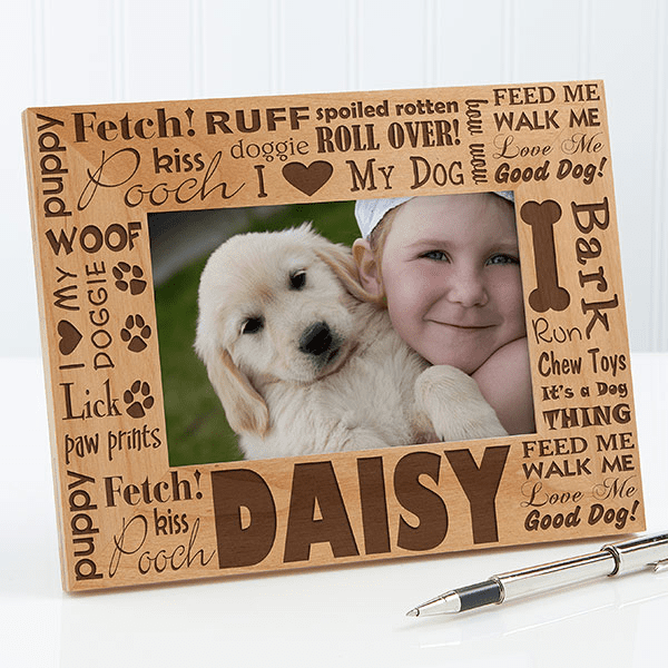 personalized-pet-photo-frame