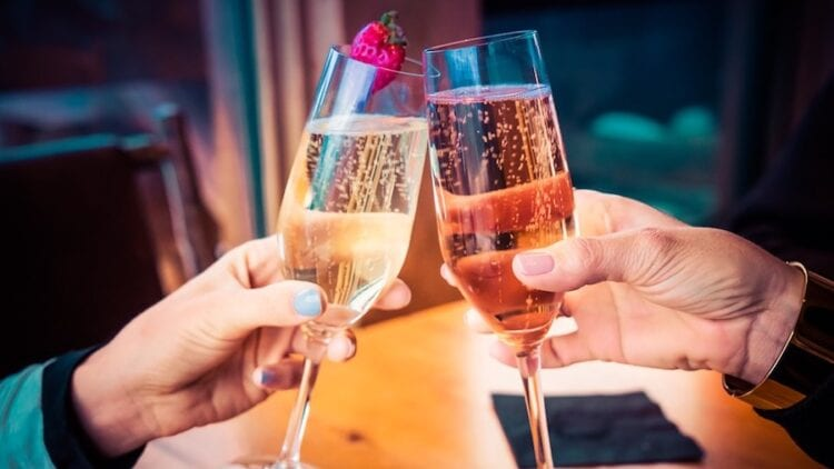 An Event Planner's 6 Best Tips for Throwing the Perfect NYE Bash