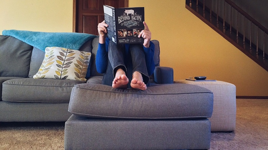 10 Things I Learned From a Month of Couch Surfing