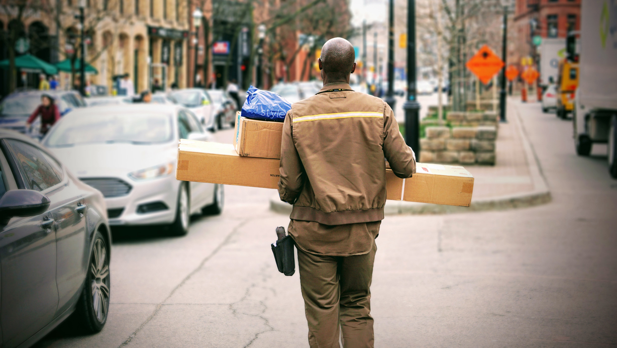 Tomorrow is Free Shipping Day. Here's Why It Hardly Matters.
