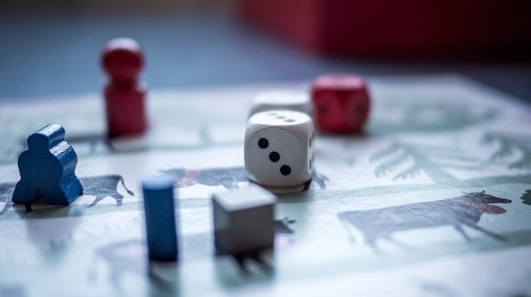 Move Over, Monopoly: 8 New Games to Level up Game Night on a Budget