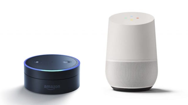Google Home vs. Amazon's Alexa: Guess Who Won | Brad's Deals