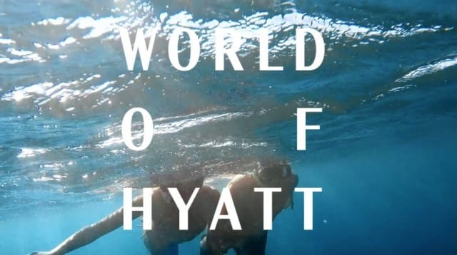 World of Hyatt Launches Today! Here's What You Need to Know.
