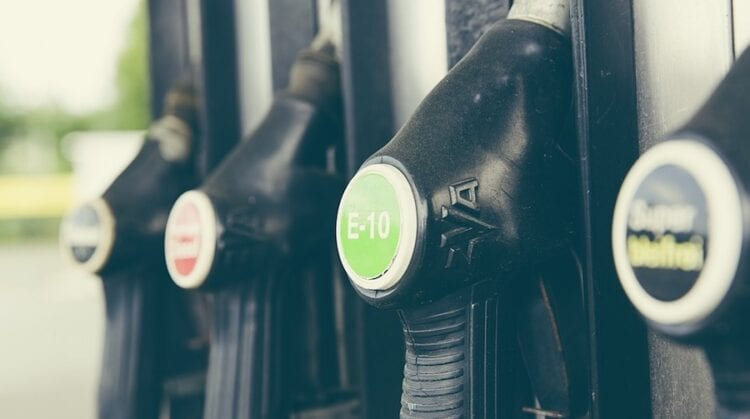 Best Credit Cards for Gas in 2017