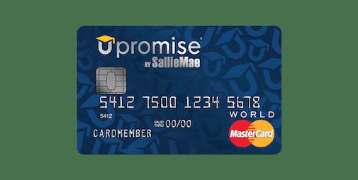 UpromiseMasterCard