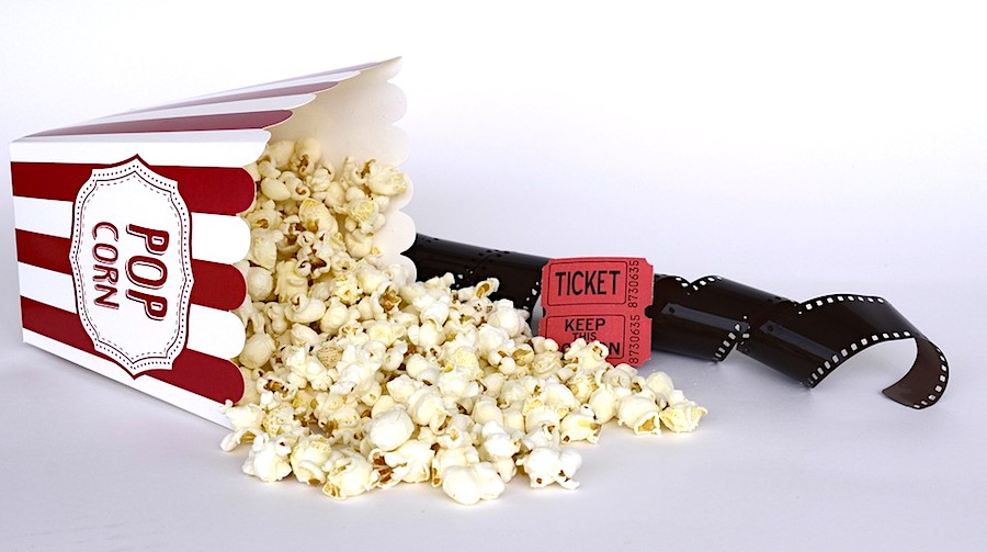 7 Ways to Save on a Night at the Movies