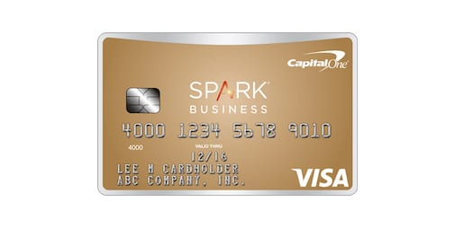 The best business credit cards of 2018 capital one spark classic for business best for fair credit colourmoves