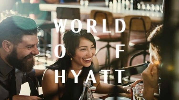 Everything You Need to Know About World of Hyatt