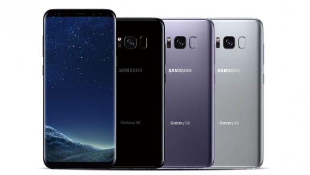 Where to Find the Best Pre-Order Deal on the New Samsung Galaxy S8