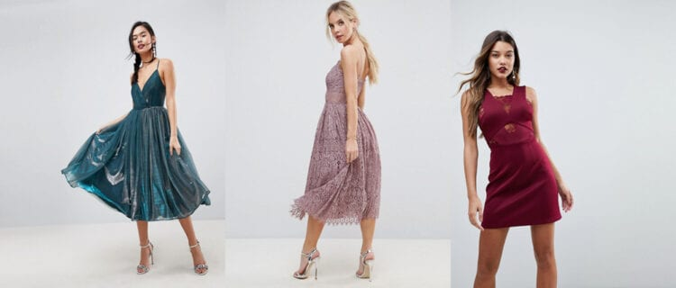 10 Cheap & Underrated Places to Buy a Prom Dress for under $100