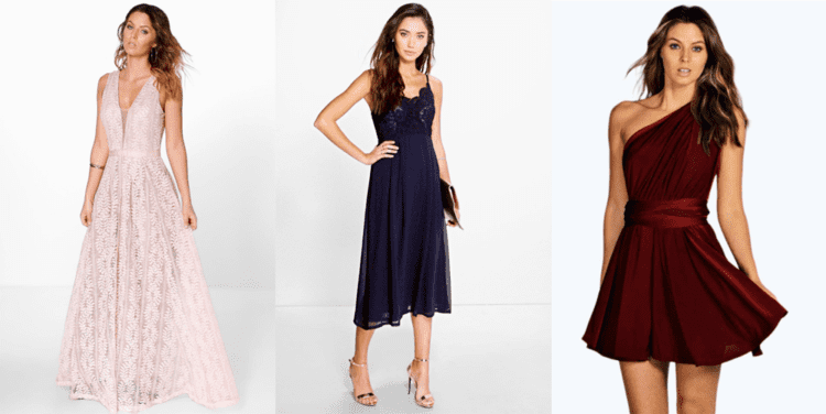 Best websites for cheap prom dresses