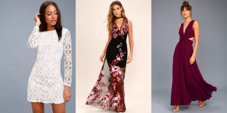 Places to buy cheap prom dresses