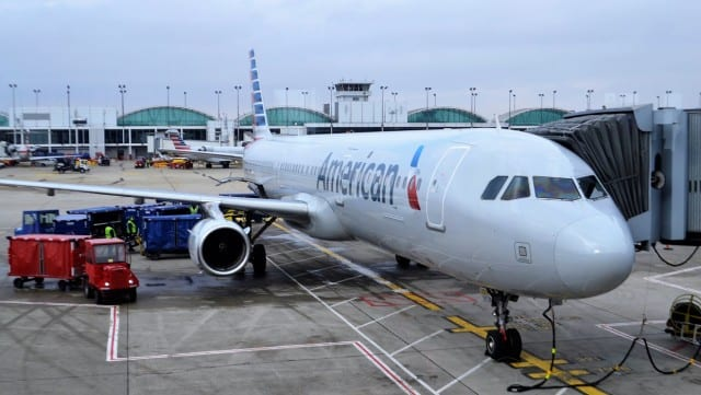 My Experience Flying on American Airlines During the Pandemic