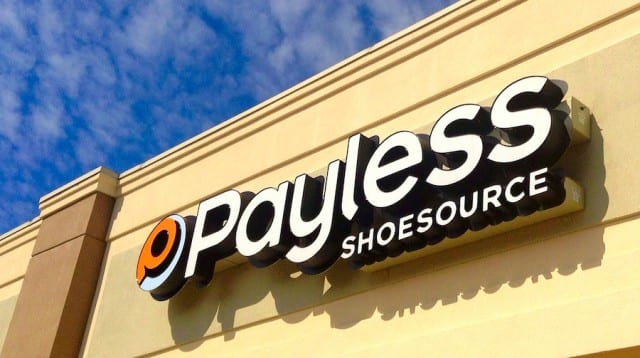 Payless Shoe Source is Closing 400 Locations: Is Yours on the List?
