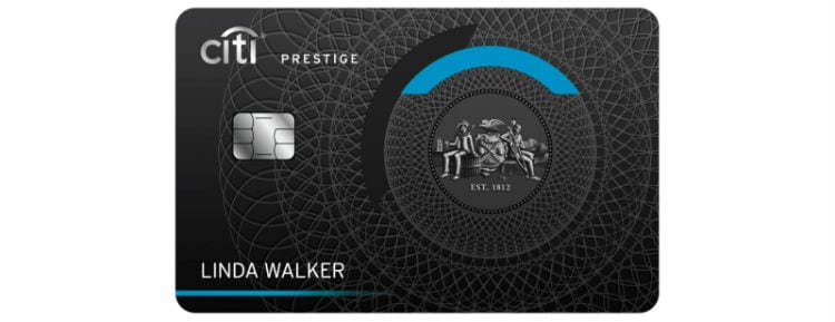 Citi Updates Prestige and Premier Cards with New Spending Bonuses