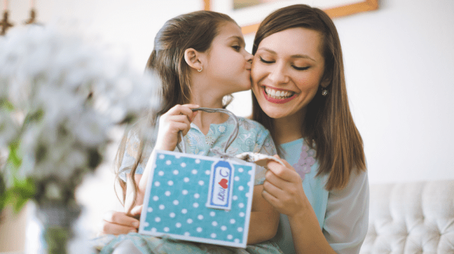 Last Minute Mother's Day Gifts For Every Budget