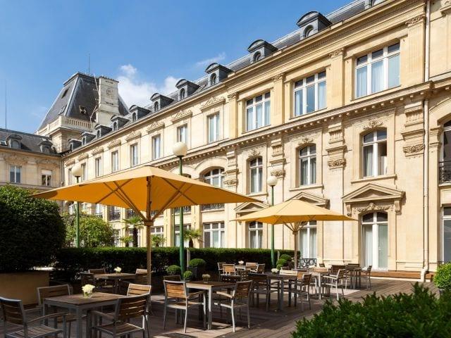 Crowne Plaza Paris