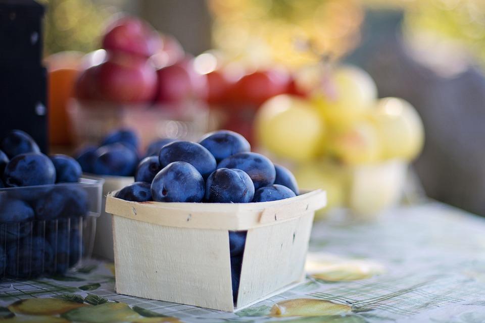 fruit CSA