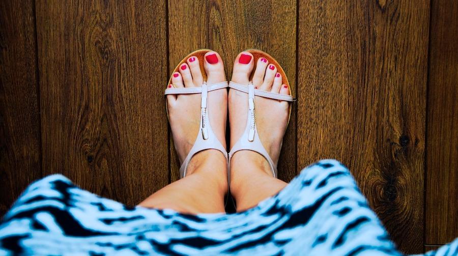 Sandals 932756 1280