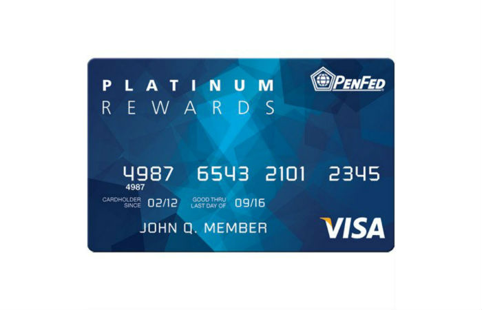 Penfed-platinum-credit-card