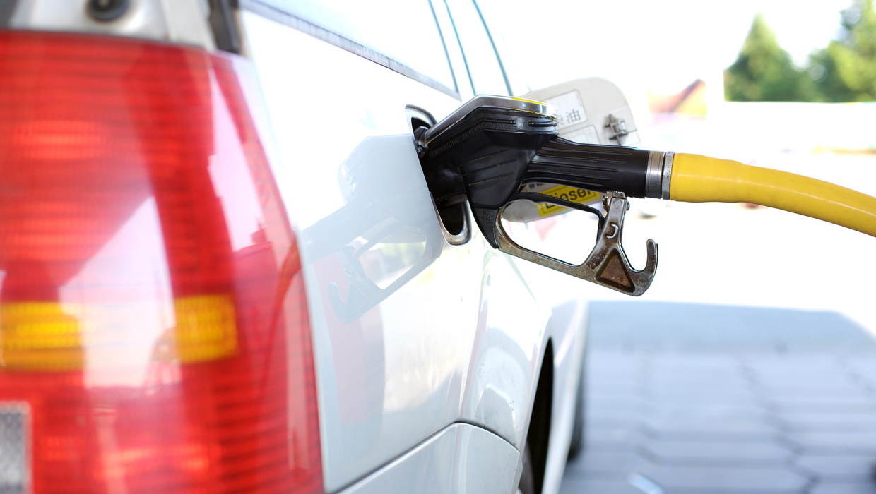 Best Credit Cards for Gas in 2018