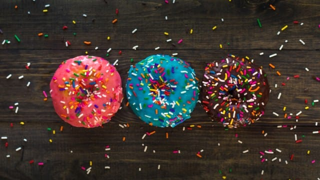 How to Choose a Free Donut on National Donut Day