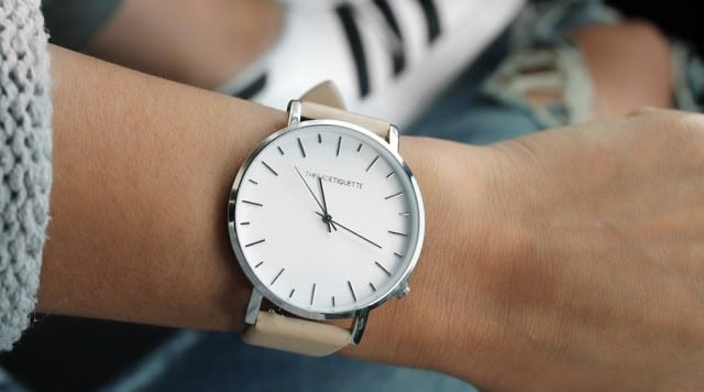 How to Buy a Stylish, Functional Wrist Watch (For Less!)
