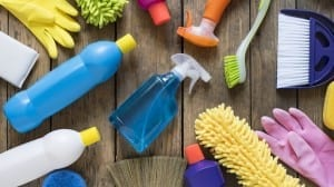 5 Earth-Friendly Alternatives to Disposable Household Items