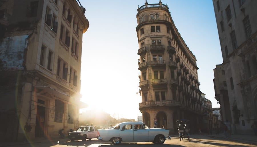 The US-Cuba Travel Policy Changed Again. Here's How it Might Affect Your Upcoming Trip.