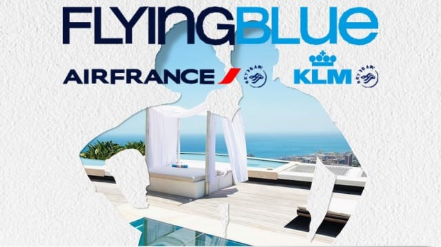 Why You Shouldn't Overlook Flying Blue Miles