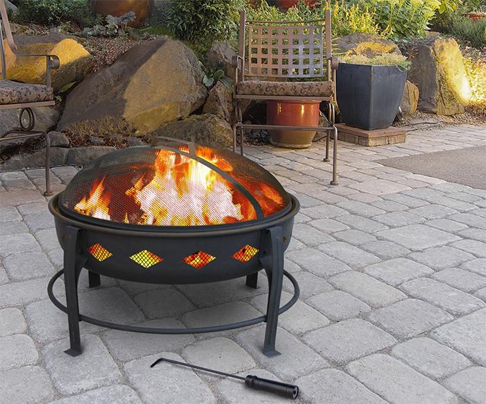 cheap-fire-pit