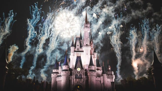 The Best Credit Cards for Getting to and Spending at Disney World
