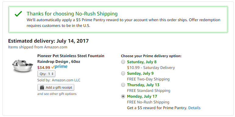 no-rush-shipping-credit-amazon