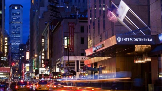 This Is The Best Way To Use IHG Rewards Points