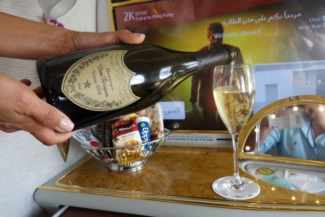 emirates airline review